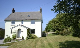Foxenhole Farmhouse - Holiday cottage near Dittisham
