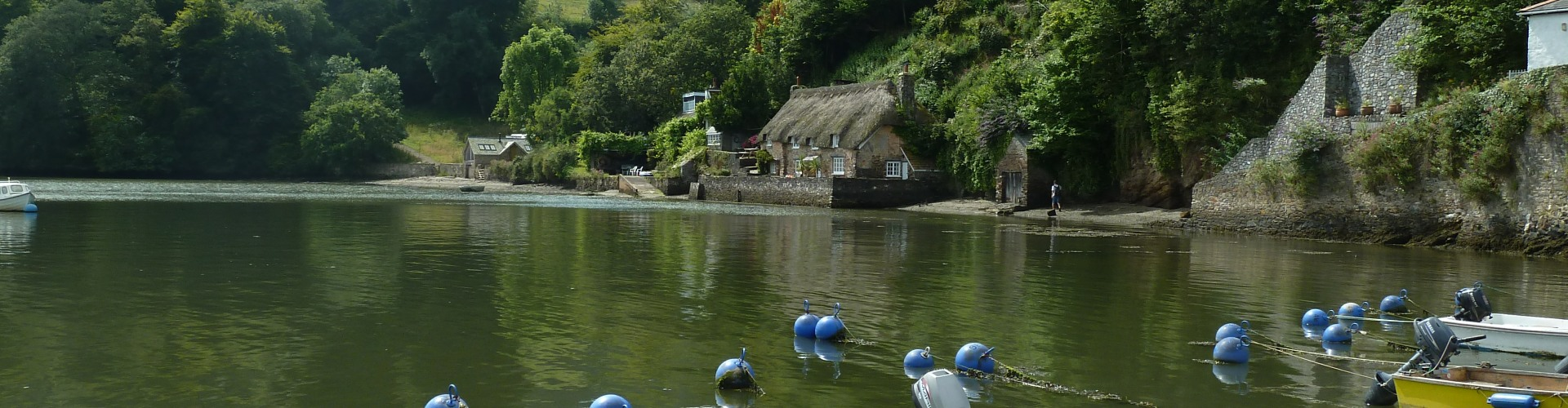 Dittisham Holiday Cottages