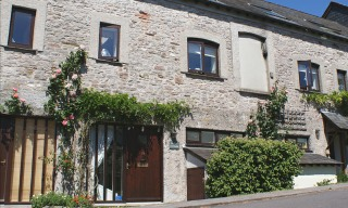Linney Cottage - Holiday Cottage in Dittisham