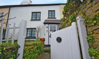 Meadow View Cottage - Holiday Cottage in Dittisham