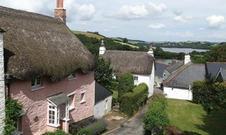 Quicks - Holiday Cottage, Dittisham
