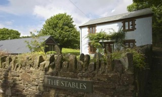 The Stables - Holiday cottage in Capton near Dittisham