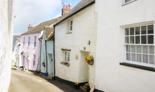 Cobwebs Cottage