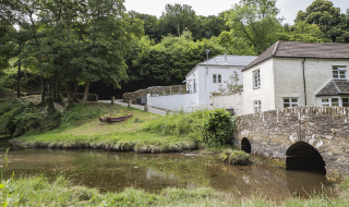 Mill Grange